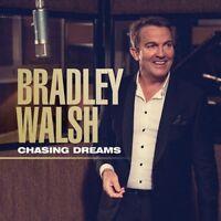 BRADLEY WALSH - CHASING DREAMS - NEW CD ALBUM