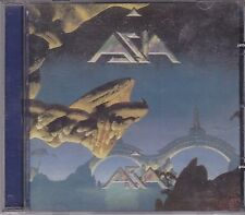 Asia-Aria cd album