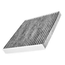 New Carbon Fiber Cabin Air Filter For Mazda CX-7 6 GJ6B-61-P11 GJ6A-61-P11 9A