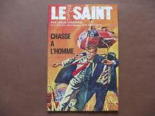 LE SAINT  n° 3 (BD 1978)