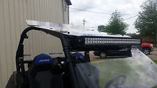"""RZR Forward Mount LED Light Bar Brackets P/N: 12859 for 30"""" LED Light Bar"""