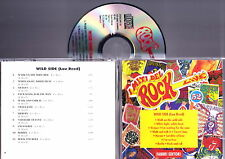 LOU REED - Wild Side Live HAMPSTEAD 1972 CD