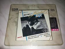 "CD MINI-KUSCHELROCK VOL 4 - COCKER - PROCOL HARUM - SPANDAU BALLET - 3 INCH - 3"""