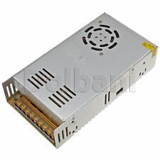 360W 48V 7.5A Universal Regulated Switching Power Supply LED CCTV