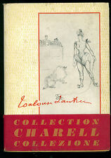 TOULOUSE LAUTREC L'OEUVRE GRAPHIQUE COLLECTION CHAEL NCR 1952 IMPRESSIONISMO
