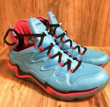 RARE��Mens Under Armour TB Micro G Charge BB Shoes Sz 9 bred wow Curry