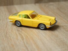 Maserati Mistral Coupe Mebetoys remake 1/43 plastic