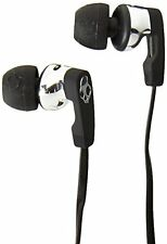 New Skullcandy Strum In-Ear Headphones Universal Volume Control and Mic  Black