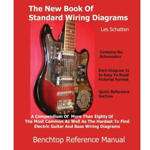 Schatten Desing The New Book of Standard Wiring Diagrams BSWD