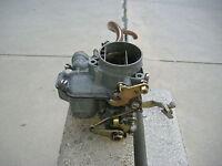 Carburatore Weber tipo 30 iba 22 per Fiat 127