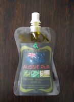 100% TEA TREE & EUCALYPTUS-PAIN RELIEF MUSCLE,JOINTS,ARTHRITIS, LIKE ELMORE OIL