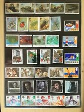 Royal Mail 1985 Collectors Year Pack inc MNH stamps GB UK