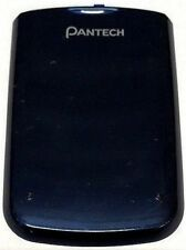 Pantech Matrix C740 Cellphone Blue Battery Door Back Housing Cover Original
