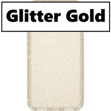 Speck Presidio Clear Bling Glitter Cover Case for iPhone 7 PLUS / 8 PLUS - Gold