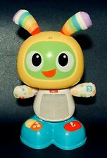 Fisher Price - BeBo le Robot Interactif à réparer / to be repaired
