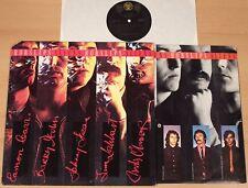 Horslips-alieni (DJM, US 1977 + OIS/LP M -)