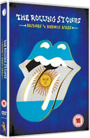 The Rolling Stones - Bridges A Buenos Aires Nuovo DVD