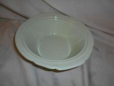 STUNNING Vintage Ceramic JOHNSON BROTHERS Bowl Dish Pattern GREENDAWN 24cms