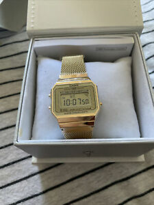 Casio Digital Vintage Watch A700WMG-9A