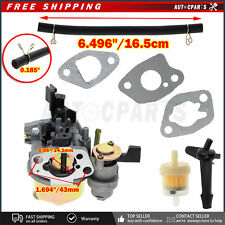 Replacement Oem Carburetor For Honda Gx140 Gx160 Gx200 55hp 65hp Engine