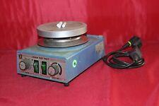 IKA Janke & Kunkel Magnetrührer mit Heizplatte RCT 0-1100 U/min Magnetic Stirrer