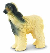 New CollectA Afghan Hound Dog Pet Toy Figure 88173 -  FREE UK DELIVERY !