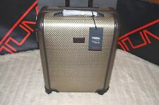 NWT FROM TUMI-  TEGRA-LITE FOSSIL COLLECTION INTERNATIONAL SLIM CARRY-ON