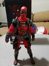 Deadpool SIDESHOW Sixth Scale Figure. Marvel 1/6th Scale Hot Toys