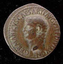 Rome - Caligula pour Germanicus  - As 37-38