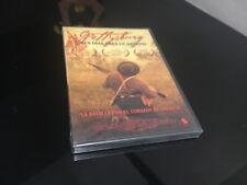 GETTYSBURG DVD TRES DIAS PARA UN DESTINO PRECINTADA NUEVA