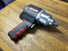 "Impact Wrench CRAFTSMAN Pneumatic Air Tools HEAVY DUTY 1/2"" Drive Mechanic Tool"