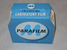 Parafilm Sealing Film 2in x 250ft Roll