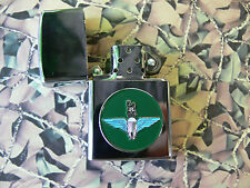 Army Military Regimental Lighter With 3rd Battalion Parachute Regiment On Front