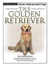 The Golden Retriever Dog Includes DVD by Eve Adamson