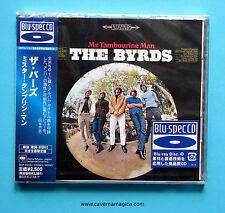 The Byrds , Mr. Tambourine Man ( CD_Blu-Ray Disc_Japan )