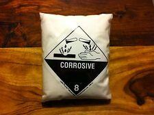 2 Lb Sodium Hydroxide, Caustic Soda, Lye, NaOH.  99% mim. Free Shipping.