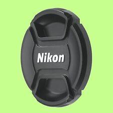 Genuine Nikon 67mm LC-67 Center Pinch Lens Cap