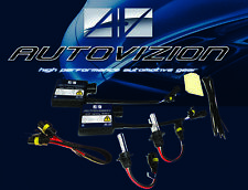 HID Xenon Light Conversion Kit 9006 9007 H8 H7 H4 H3 H1