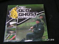 OLD GHOST BAIT EXPERTS DVD