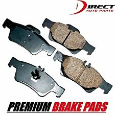 Rear Premium Brake Pads Set For CLS500 CLS550 E500 S550 S600 SLS500 SLS550