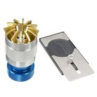 Ouvreur-montre de cristal a lever verre flic ouvreur d'enlever plate-forme G7K1