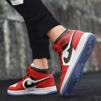 Men Retro Air J1 Classical Shoes Jogging Athletic Running Super Sports Sneakers