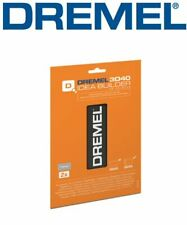 Dremel 3D40 Idea Builder 3D Printer Build Tape (2 No) (2615BT02JA)