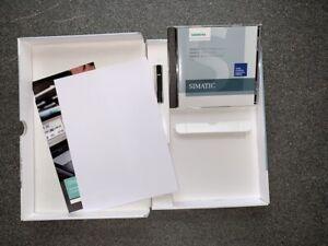 Simatic WinCC Professional 4096 PowerTags V16 6AV2103-0HA06-0AA5