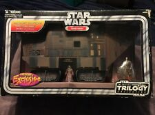 Rare Star Wars Sandcrawler OTC Previews Exclusive Original Trilogy Collection