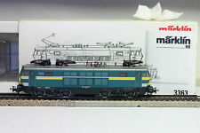MARKLIN 3363 MOTRICE 1606 SNCB NMBS BRUXELLES MIDI / BRUSSEL ZUID