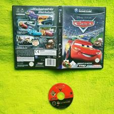 Gamecube - Cars (mit OVP, ohne Anleitung)