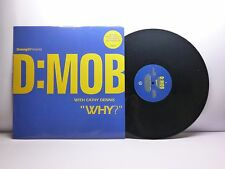 D:MOB WHY? FFRR REC FX227 OTTIMO