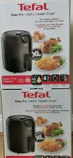 Tefal Easy Fry Classic XXL Air Fryer 1500W Large 4.2L Health Non Stick Air Fryer