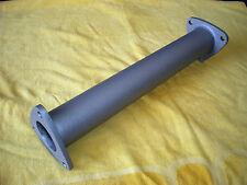 Tubo rimozione filtro antip. fap dpf Fiat Qubo / Fiorino 1.3  75cv